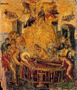 Mater Maria